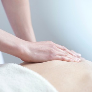 Massage in Jericho, Oxford